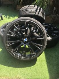 "22"" Alloys Gloss Black"