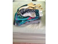 Girls bundle of clothes aged 3-4