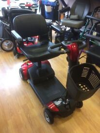 mobility scooter in very good condition