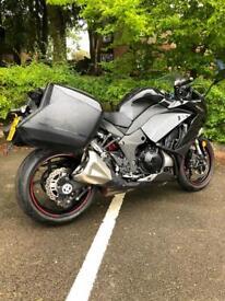 Kawasaki ZX1000SX