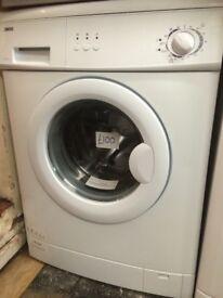 ZANUSSI WASHING MACHINE £100