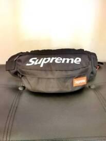 Supreme bum bag