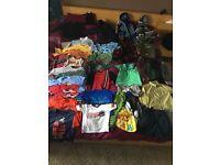 Big bundle of baby clothes 2-3 years!!!!!