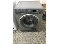 Hotpoint washing machine 6kg 1400rpm Full Working very nice 3 month warranty free delivery install