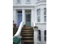 Two bedroom flat to rent in Ditchling Rise, Brighton