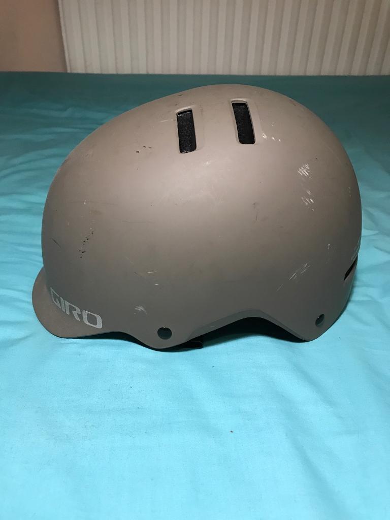 Giro helmet size M