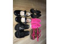 Children's (girls) shoes
