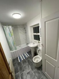 Supported accommodation rooms to let