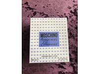 Moschino toujours glamour 200ml
