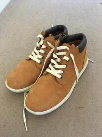 Kids Genuine timberland boots