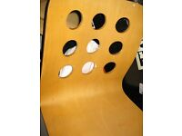 Office Wooden Chair For Sale