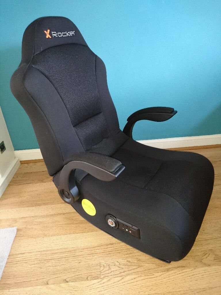 Outstanding X Rocker Mission Gaming Chair For Ps4 Xbox One 4 Months Old As New Condition In Norwich Norfolk Gumtree Ocoug Best Dining Table And Chair Ideas Images Ocougorg
