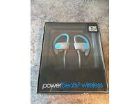 NEW Powerbeats2 Wireless In-ear Sports Headphones