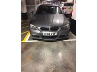 BMW 325d 3.0 M SPORT