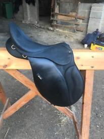 Wintec 2000 saddle