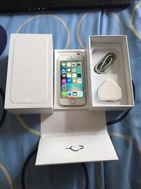 iPhone 5s Vodafone 16gb