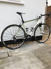2013 Trek Madone 3.5 H2 Road Bike - Full Carbon, Size 56