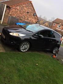 Ford Fiesta 1600 tdci eco