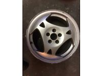 SAAB 9.5 Alloy wheel