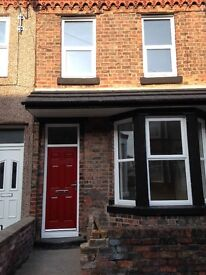 4 Bed House to Let in Lea Road, CH44