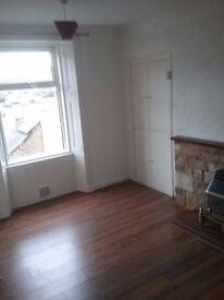 2 bed flat for rent, cenrtal Hawick