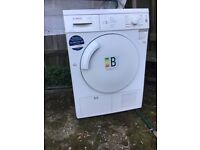 Bosch Dry Machine very new condition