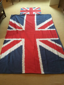 Single Bed Linens & Duvet Set