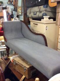 Beatiful Victorian chaise lounge