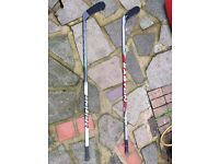 Ice / Roller & Field hockey sticks