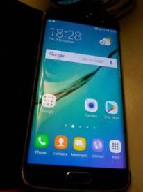 Samsung s6 edge used