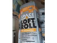 Top up loft insulation