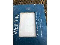 250 x200 white tiles