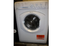 Hotpoint Aquarius - Washer Dryer - 7 kg