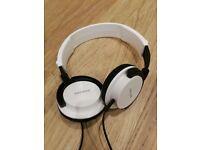 2 Philips Headphones