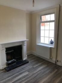 Refurbished two bedroom house to rent