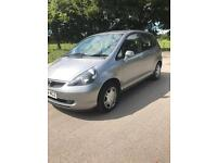 Honda Jazz 1.4 / perfect drive and very reliable £1395