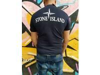 Stone island t shirt new