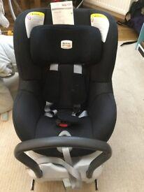 Britain Dual Fix car seat excellent condition