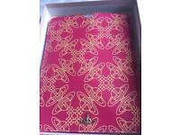 iPad case BNIB Vivienne Westwood