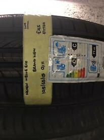 195/65/15 91H Nexen brand new tyre