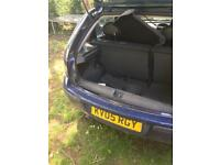 Vauxhall corsa c twinsport spares and repair