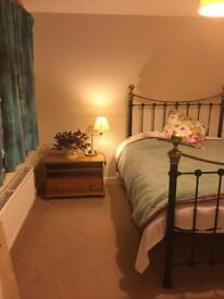 Double room to rent £430 per month all bills included