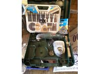 Bosch oscillting tool