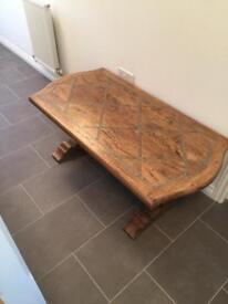Barker and Stonehouse Coffee Table. New!!! RRP 500.00
