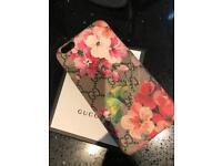 Gucci Bloom iPhone 6s Plus case