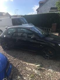 Pug 206 gti 180 for sale