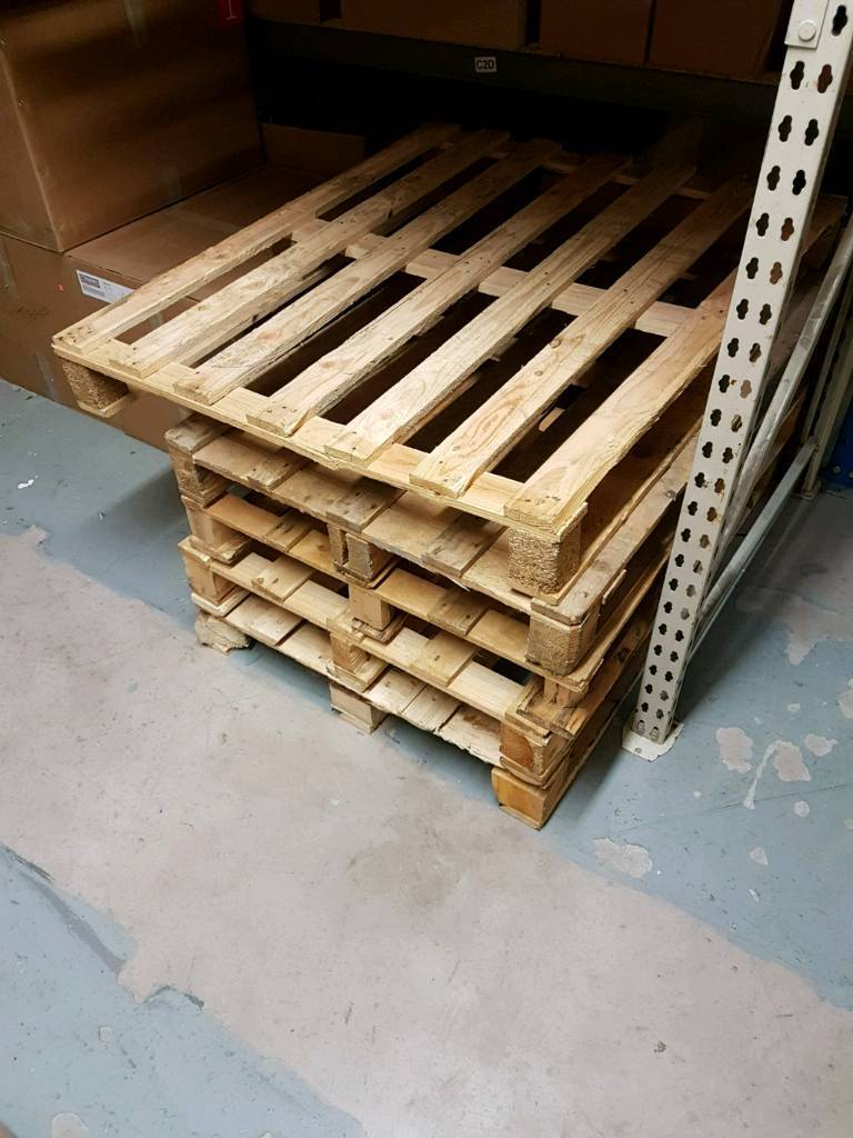Wooden pallets for sales   in Sheffield, South Yorkshire ...