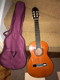 Valencia Guitar small