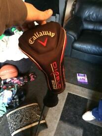 Golf driver Callaway DIABLO EDGE