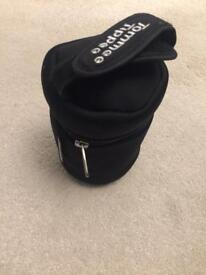 TommyTippe insulated bottle bag